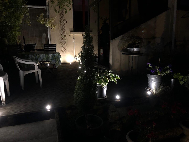 Aménagement électrique extérieur avec Clartelec - Votre électricien confirmé en essonne.jpg